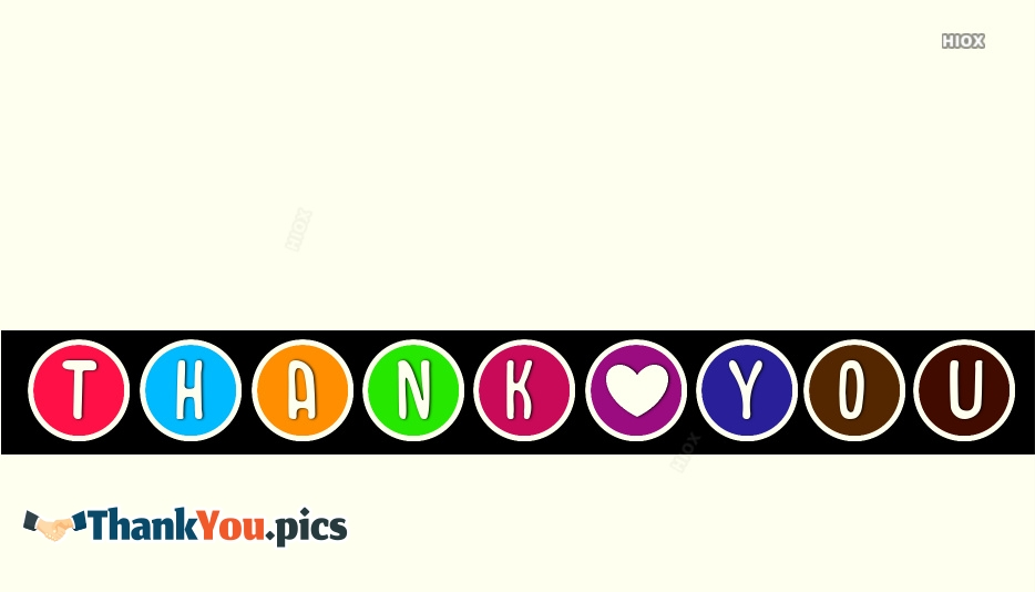 Thank You Cards Images