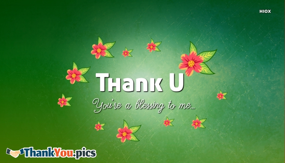 Thank You Images for Thank You