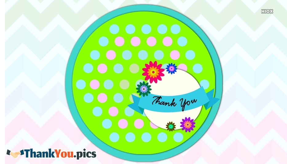 Thank You Greetings Images, Pictures