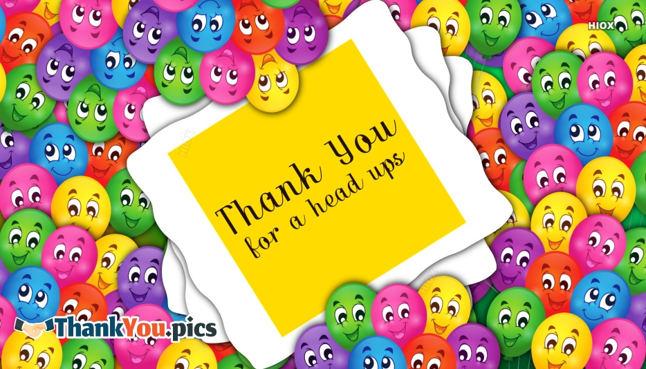 Thank You Smiley Images