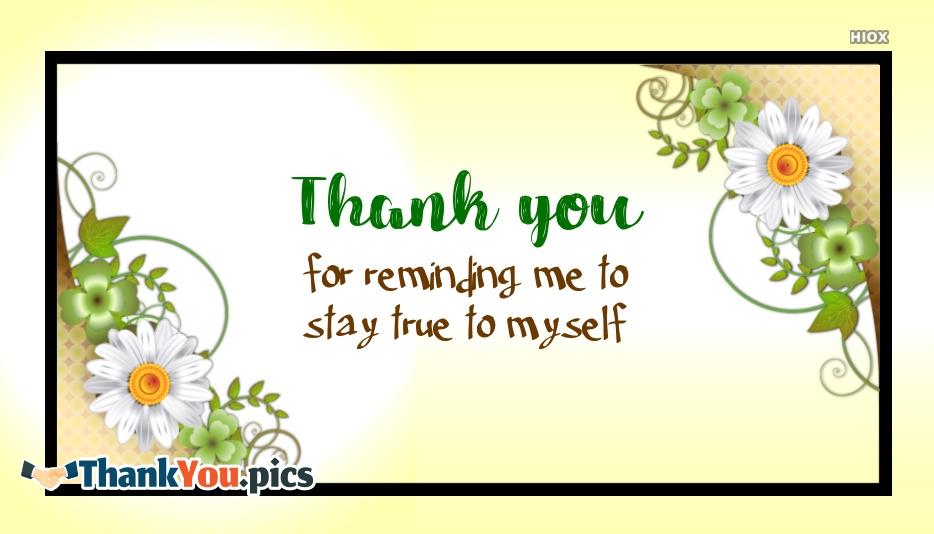 Special Thank You Messages For A Friend