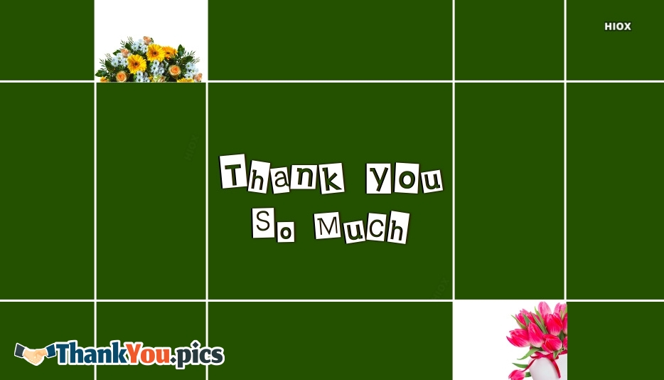 Thank You Wallpaper Images