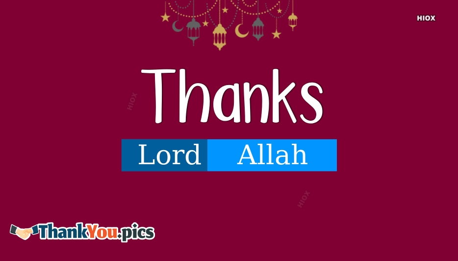 Religious Thank You Quotes, Images