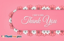 Thank You Images For Customer