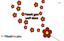 Thank You For A Job Well Done Quotes