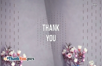 Thank You Images Appreciation